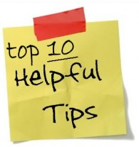 Top 10 Data Entry Tips