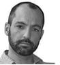 Mark Lynch consultant