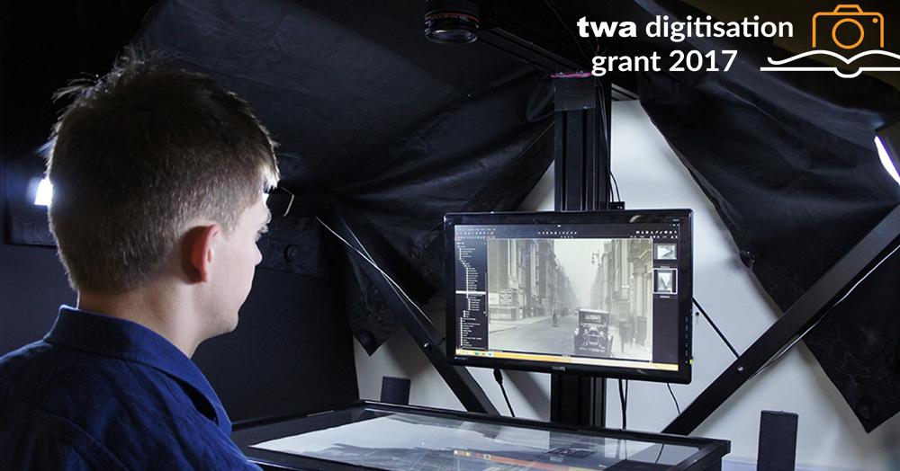 Matt-Scanning-Digitisation-Grant-2017