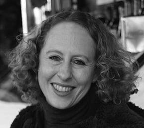 Naomi Korn - Copyright & IP expert