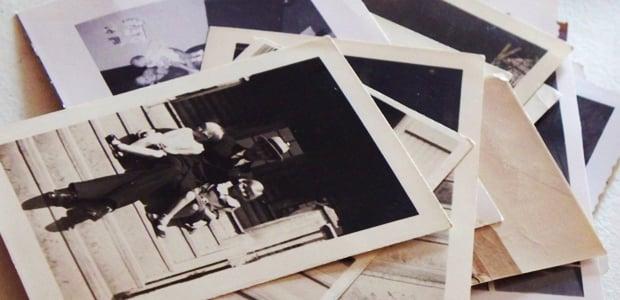 Preparing Photos