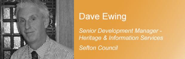 Dave Ewing