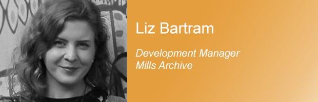 Liz Bartram