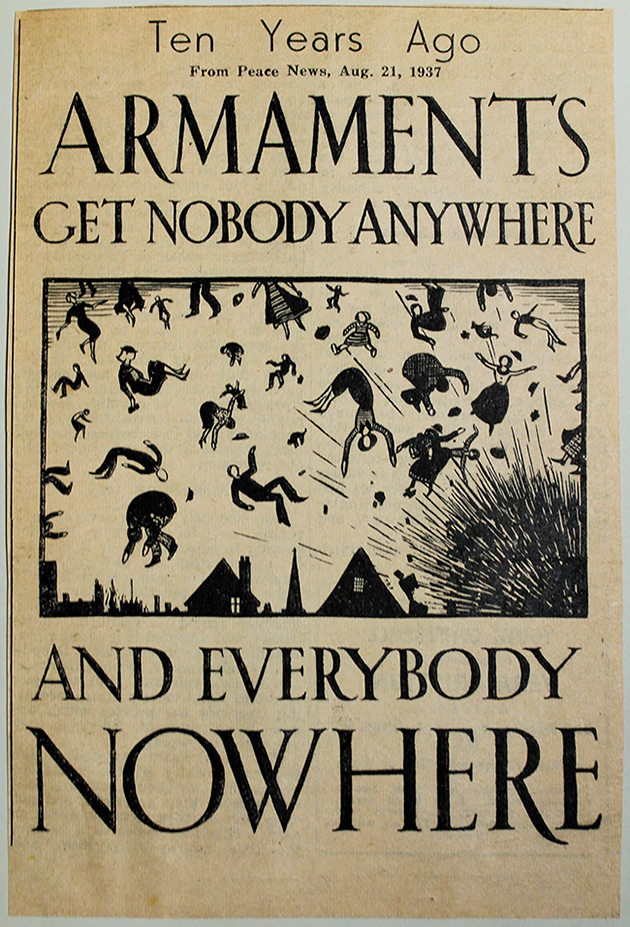 Thomas_Pitfield_armaments_antiwar_poster