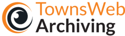 TownsWeb-Archiving-Logo-Black-Stacked
