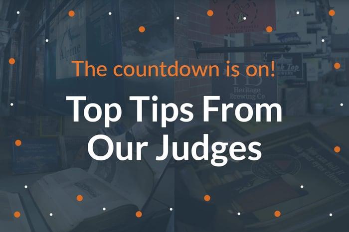 judges-top-tips-banner
